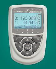 Temperaturmessgerät: Mit 0,001 K Auflösung