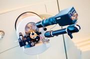 Dispensiersystem sciFLEXARRAYER: Diagnostika basierend  auf Autoantikörpersignaturen