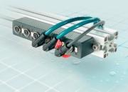 Ethernet-Switch: Steht nicht über
