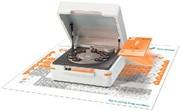 Spektroskopie: Benchtop- Röntgenspektrometer