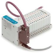 Serielles Übertragungssystem: Mit 16 oder 32 Outputs