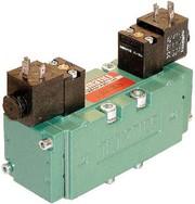 Pneumatikkomponenten für den Heißbereich: Pneumatik, die es heiß mag