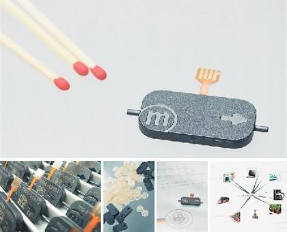 Mikropumpe mp6: Aktives Fluidhandling mit Mikropumpen