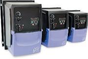 Frequenzumrichter: Mit starkem Strahlwasser
