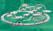 Ringförmige Linearführung: Runder geht es