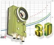 Matrox GatorEye: Laserlinien-Extraktion