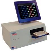 Microarray Reader FLAIR: Microarray Reader  für Multiplexed Diagnostik