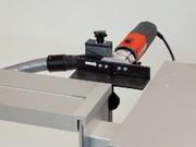 Maschinen für Kunststoffverarbeitung: Fräsen: Stationär und mobil nach Wahl