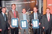 "Micro-Array-Handling: FAM-Förderpreis für ""Mikro-Blister"""