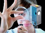 Ultraschall-Sensoren Sonus: Klein in der Bauform – groß in der Leistung