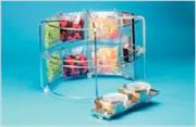 Prüfung Consumer Verpackungen: Consumer Goods auf Lichtechtheit testen