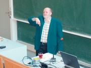Tagungsbericht: Gase-Workshop  in Stuttgart
