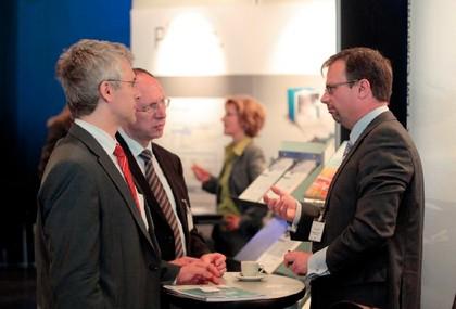 Produktionssysteme: Prostep-Symposium 2011: Die Krise im Rückspiegel