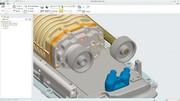 CAD-Technologie: Creo 1.0: Für jede Rolle  das richtige Werkzeug