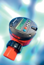 Auswertelektronik: Gut bedient