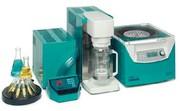 Vakuumkonzentrator-Systeme MiVac: Vakuumkonzentratoren  für die Molekularbiologie
