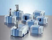 FT-IR Spektrometer ALPHA: Flexibles, modulares FT-IR-Spektrometer