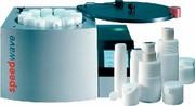 Mikrowellenaufschlussgefäße mit Garantie: Garantie auf  Mikrowellenaufschlussgefäße