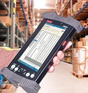 Handheld XMDA: Handheld für den rauen Einsatz