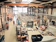 Montage- und Laseranlagen: Serienreife Lösungen