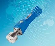 Bohrungsmessdorn M1 Wave: Bohrungen kabellos messen