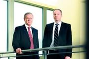 Märkte + Unternehmen: Mit dem Mittelstand  auf Augenhöhe