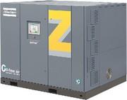 Turbokompressor: Für hohe Ansprüche
