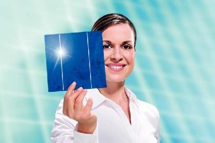 Intersolar: Neueste Trends der Photovoltaik