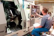 Sondermaschinenbau: Aufgerüstet