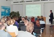 Tagungsbericht: OMNILAB  Labormesse in Bremen