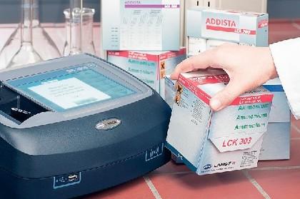 Spektralphotometer DR 3900: Sicheres Arbeiten in der Wasseranalytik