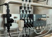 Überwachungssystem Ecosalt: Enthärtungsanlagen qualitativ steuern
