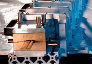 Kunststoff- und Bauprofile: Komplexe Querschnitte