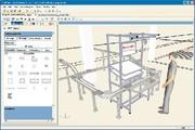 Arbeitsplatz-Projektierungssoftware MTpro light: Einfach Platz gemacht