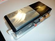 Gefrierspannplatte Ice-Vice: Coole Methode