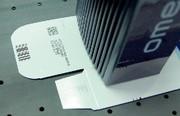 LSC-Inkjet: Letzter Drücker