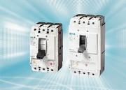 Leistungsschalter: Hohe Schaltleistungen bei 690VAC