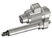 Elektrozylinder: Großer Hub bis 15 kN