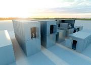 IT-Container: Der große Kühle
