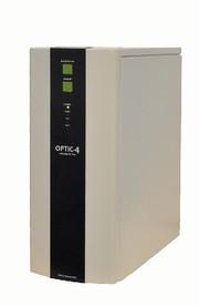 GC-Injektor OPTIC-4: Leistungsfähigster  Multimode-Einlass für GC und GCMS