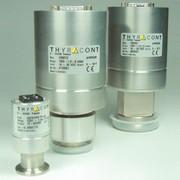 Vakuum Messumformer Smartline: Von Atmosphäre bis Ultrahochvakuum