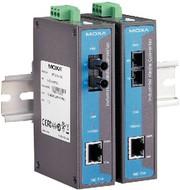 Medienkonverter: Von Ethernet zur Glasfaser