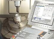 Fräsmaschinensteuerung: Für die Komplettbearbeitung