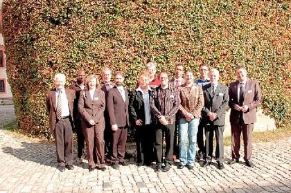 """Instrumentelle Analytik: """"Würzburger Tage 2011"""" – neue Trends in der Thermischen Analyse"""