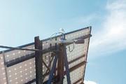 Solarverstellantriebe: Der Sonne folgen