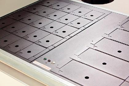 Lean-Lift mit VendiShelf-System: Sichere Entnahme