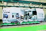 CNC-Bearbeitungszentrum: Drehen, Fräsen, Bohren