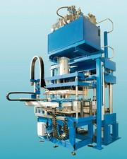 Composite Thermoformanlage: Composites thermoformen – hohe Automatisierung für mehr Qualität