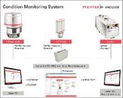 Condition Monitoring System: Kontinuierliche Zustandsüberwachung