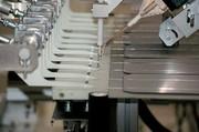 Anlage für Solarmodule: Flexibel in Form, Farbe und Größe